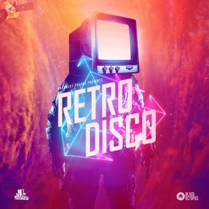Retro Disco by Basement Freaks