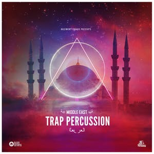 Basement Freaks Presents Middle East Trap Percussion
