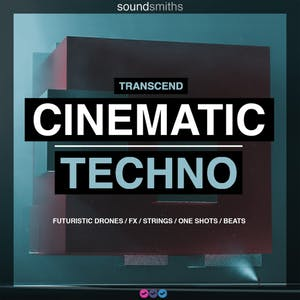 Transcend: Cinematic Techno