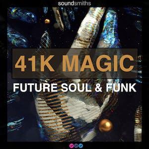 41K Magic: Future Soul & Funk