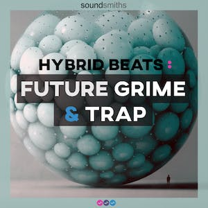 Hybrid Beats: Future Grime & Trap