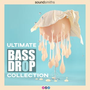 Ultimate Bass Drop Collection