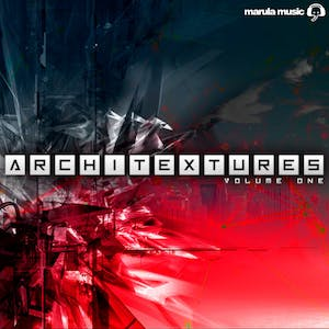 Architextures Vol 1 by Marula Music