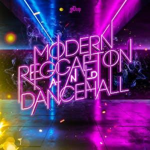 Modern Reggaeton & Dancehall