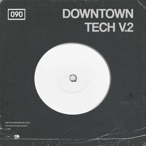 Downtown Tech V.2