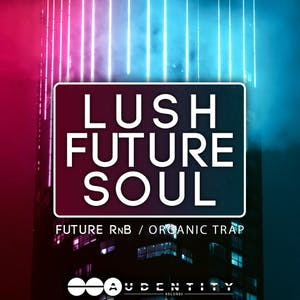 Lush Future Soul