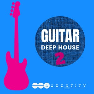 Guitar Deep House 2