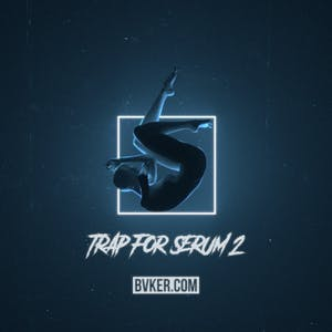 Trap For Serum Vol. 2