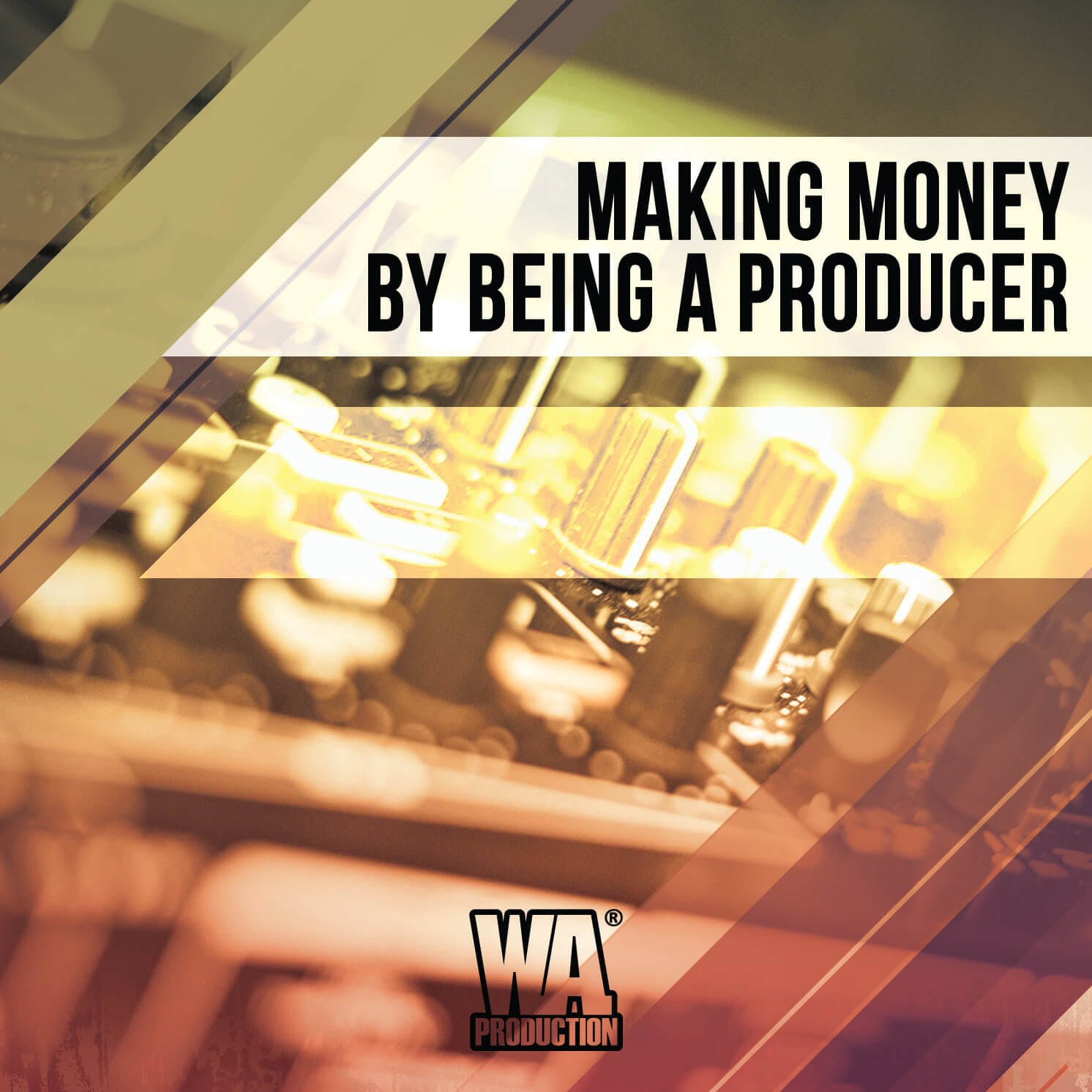 Making Money By Being a Producer