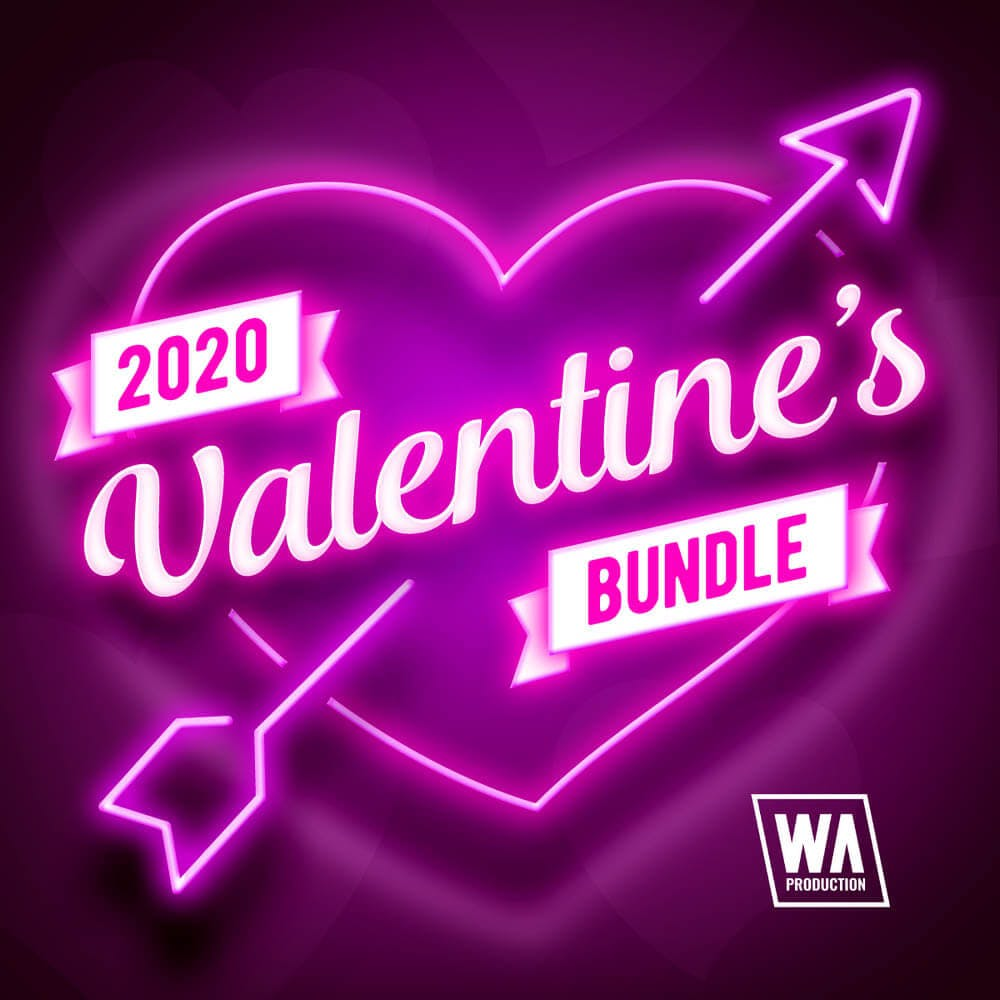 95% OFF | Valentine's Bundle
