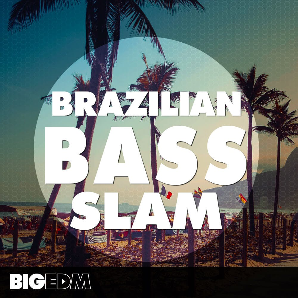 30% OFF | Brazilian Bass Slam