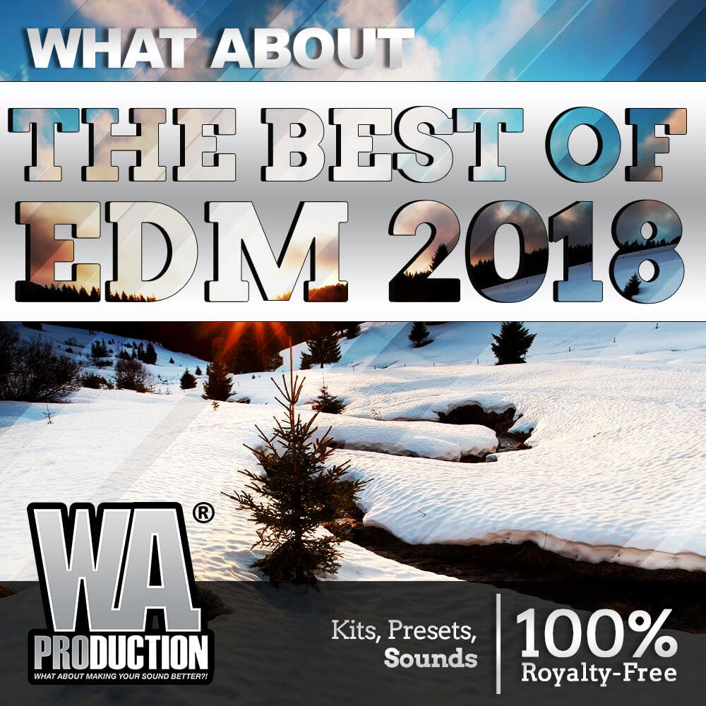 5in1 | The Best Of EDM 2018