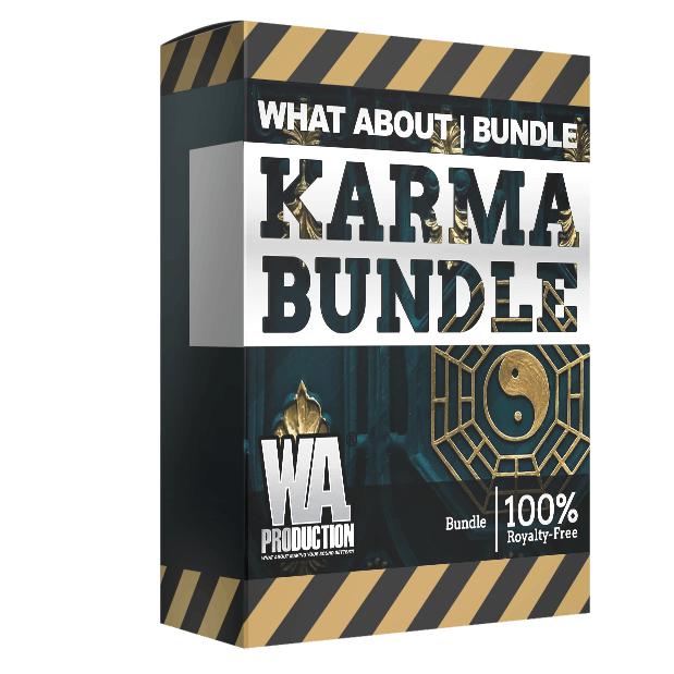 85% Off | 8in1 Karma Bundle