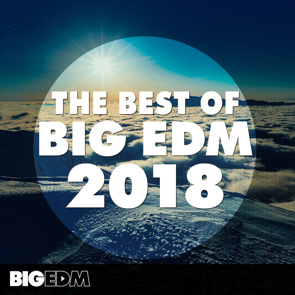 80% Off | The Best Of Big EDM 2018