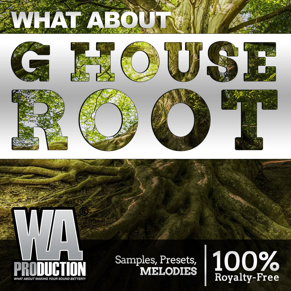50% OFF | G House Root