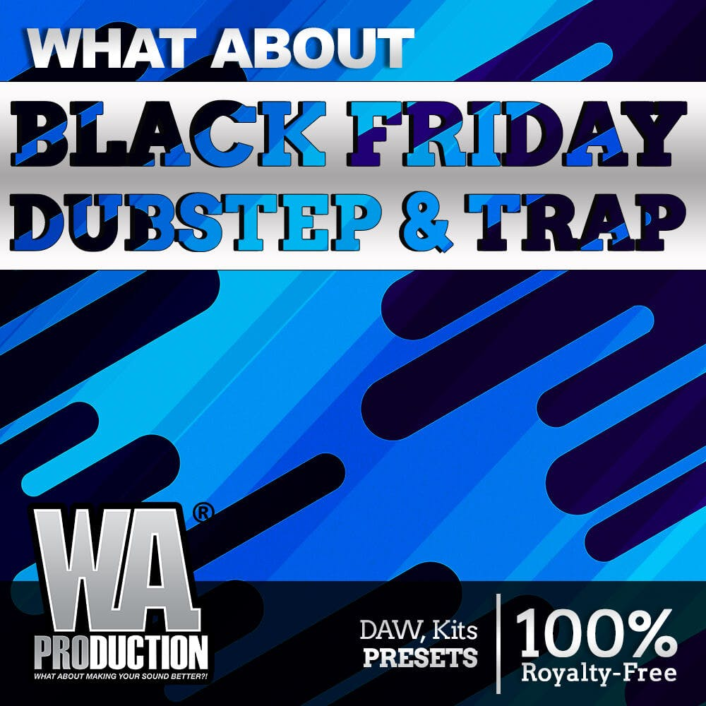 Dubstep & Trap Bundle
