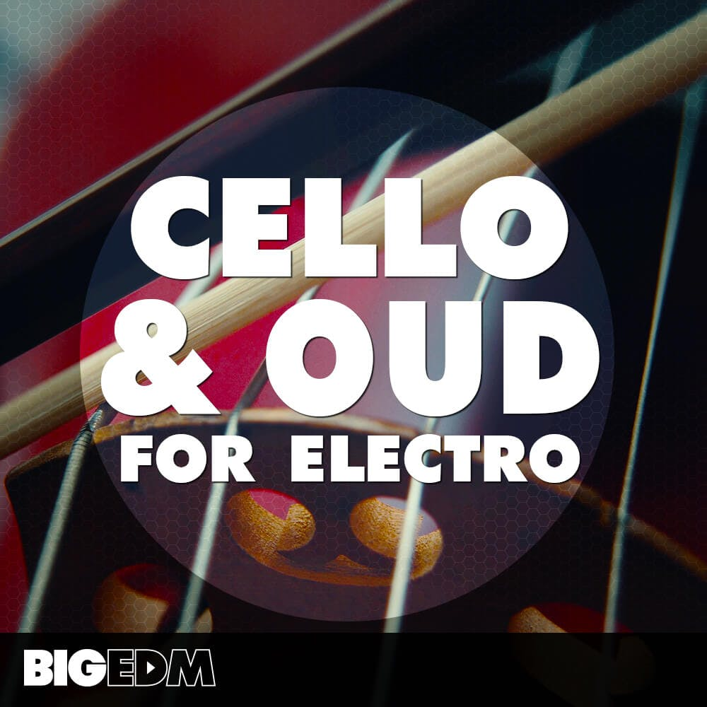 50% OFF | Cello & Oud For Electro