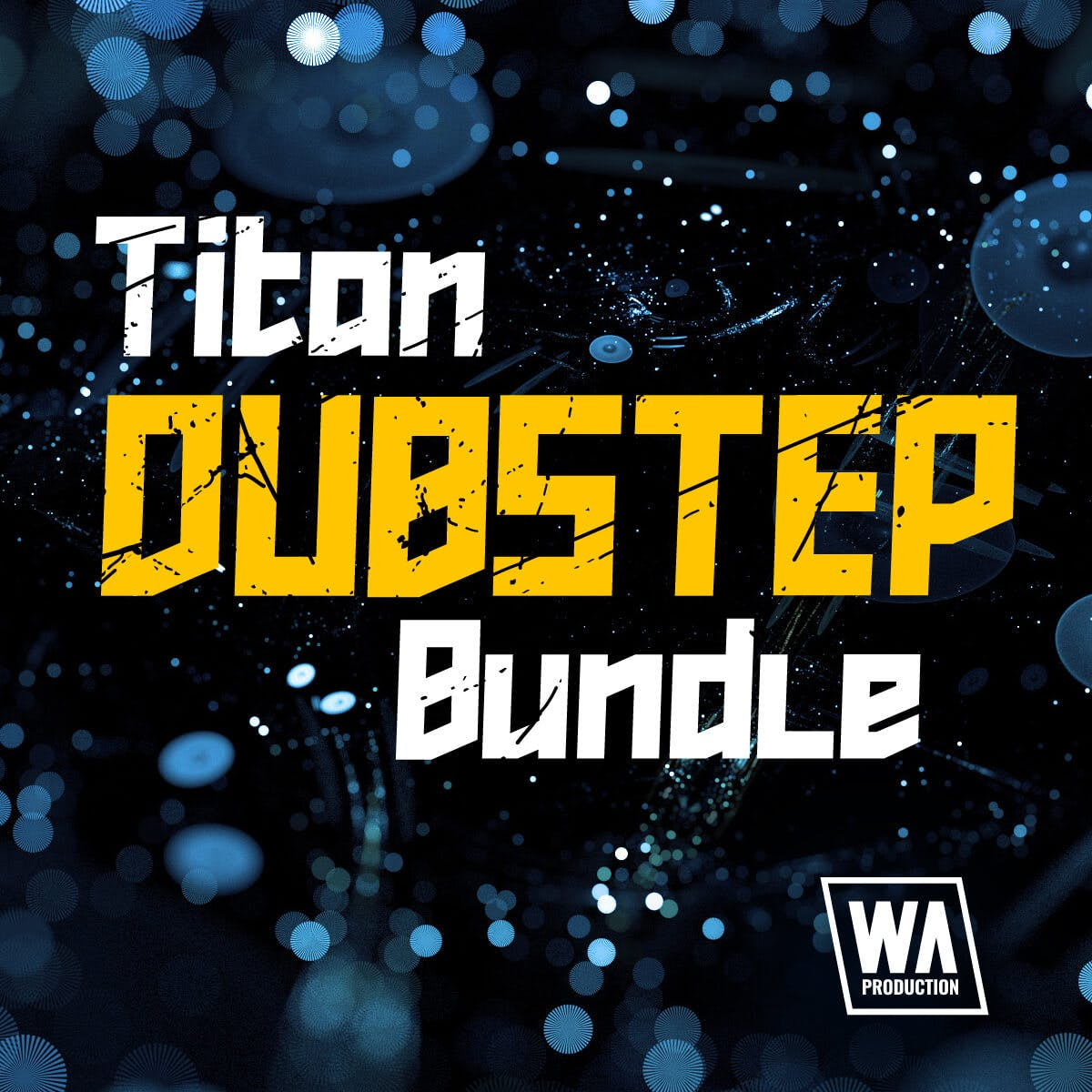 $6.70 | Titan Dubstep Bundle