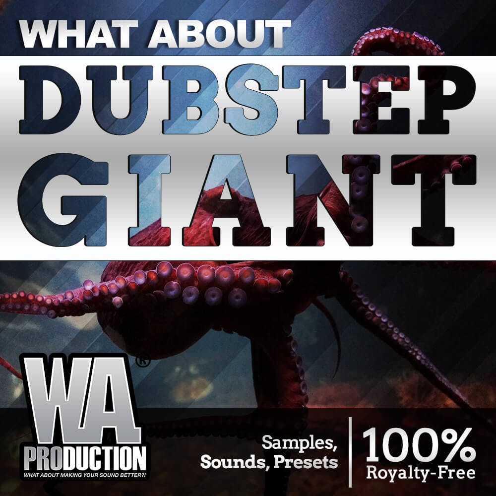 OUT NOW | Dubstep Giant