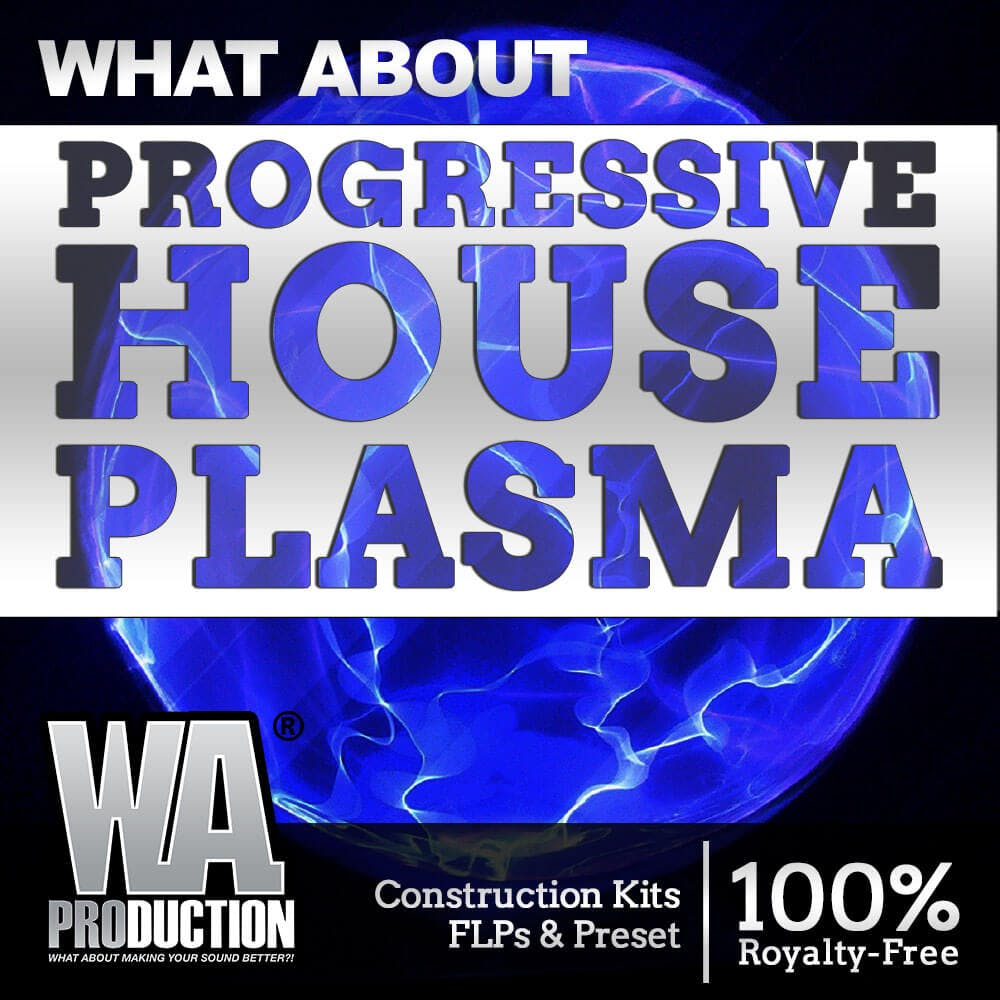 Progressive House Plasma