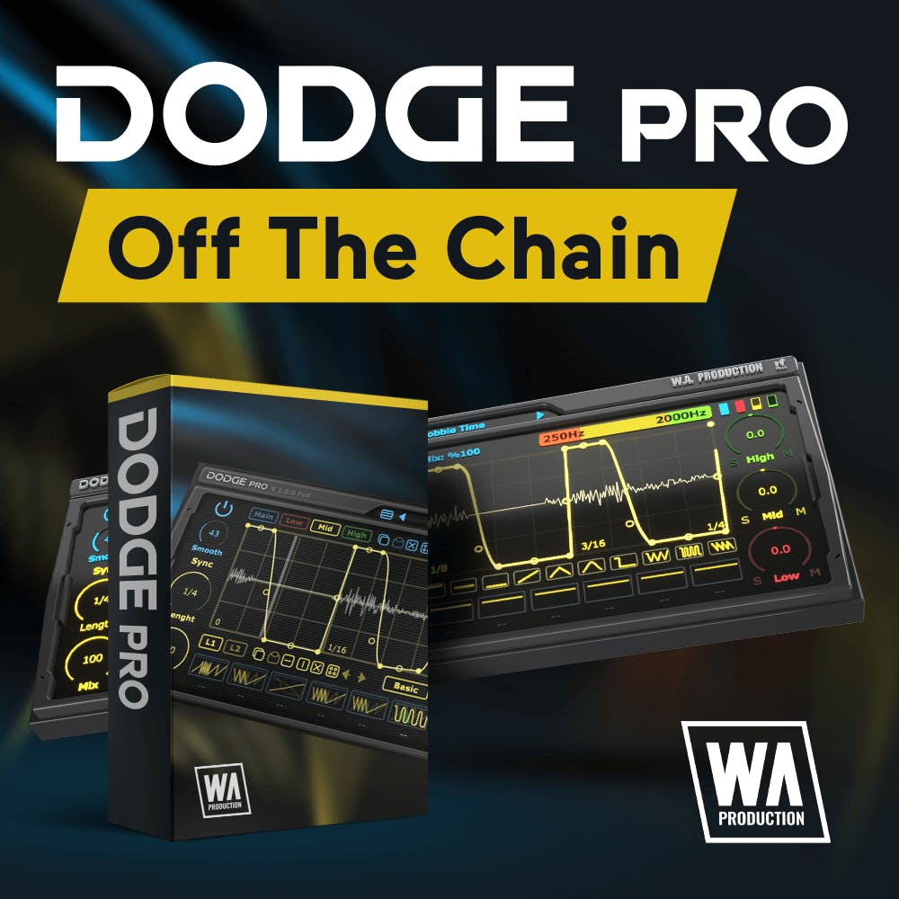 70% Off Launch Sale | Dodge Pro