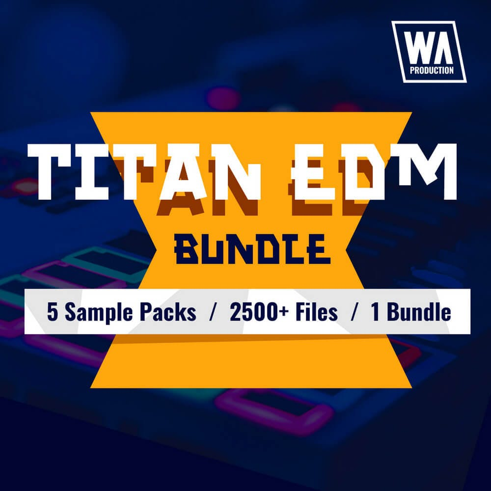 80% Off | Titan EDM Bundle