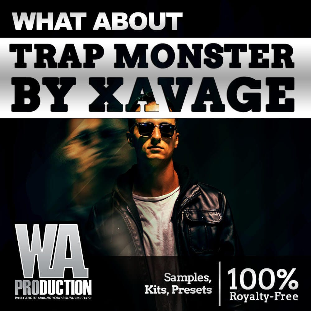40% OFF | Trap Monster By Xavage