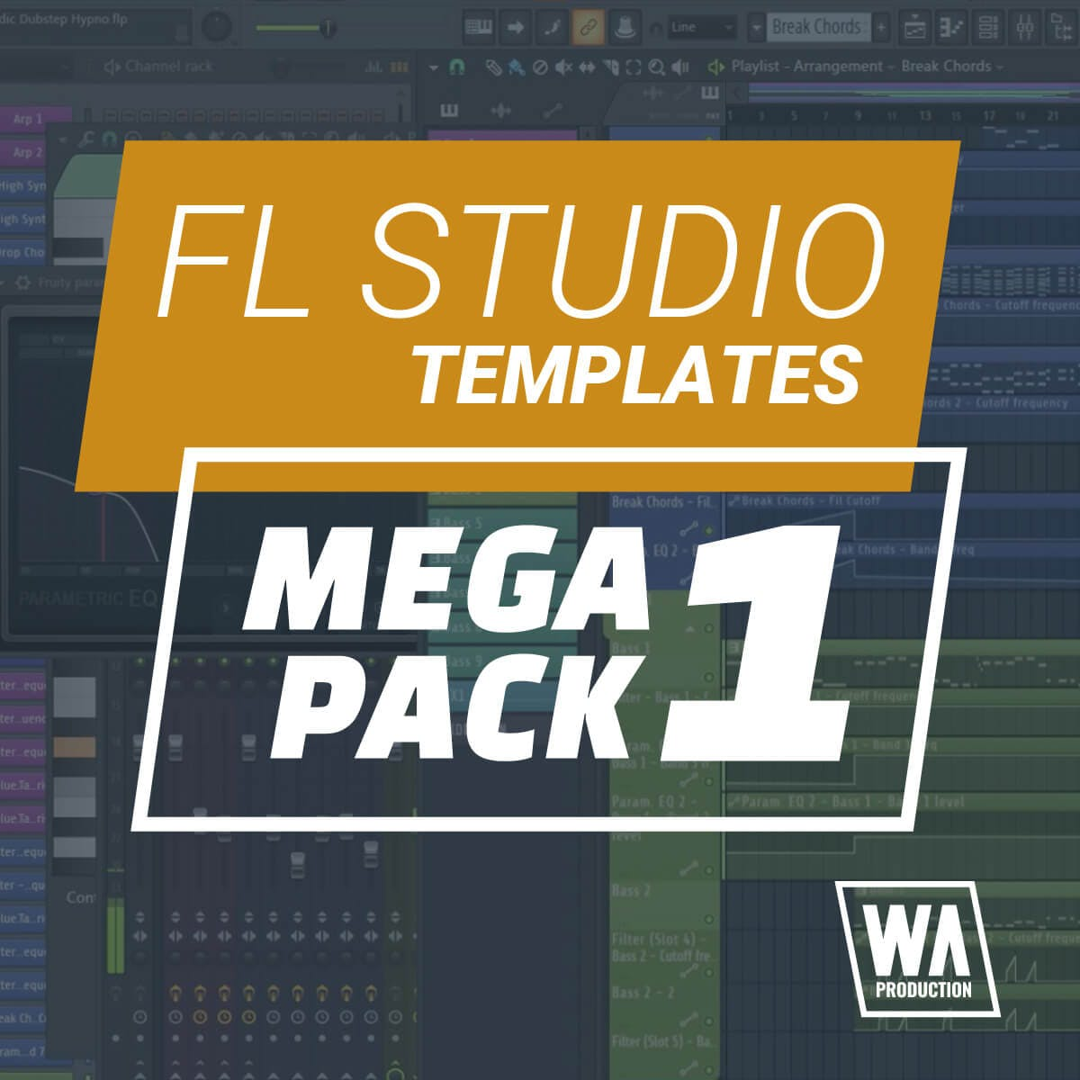 93% OFF | FL Studio Templates Pack