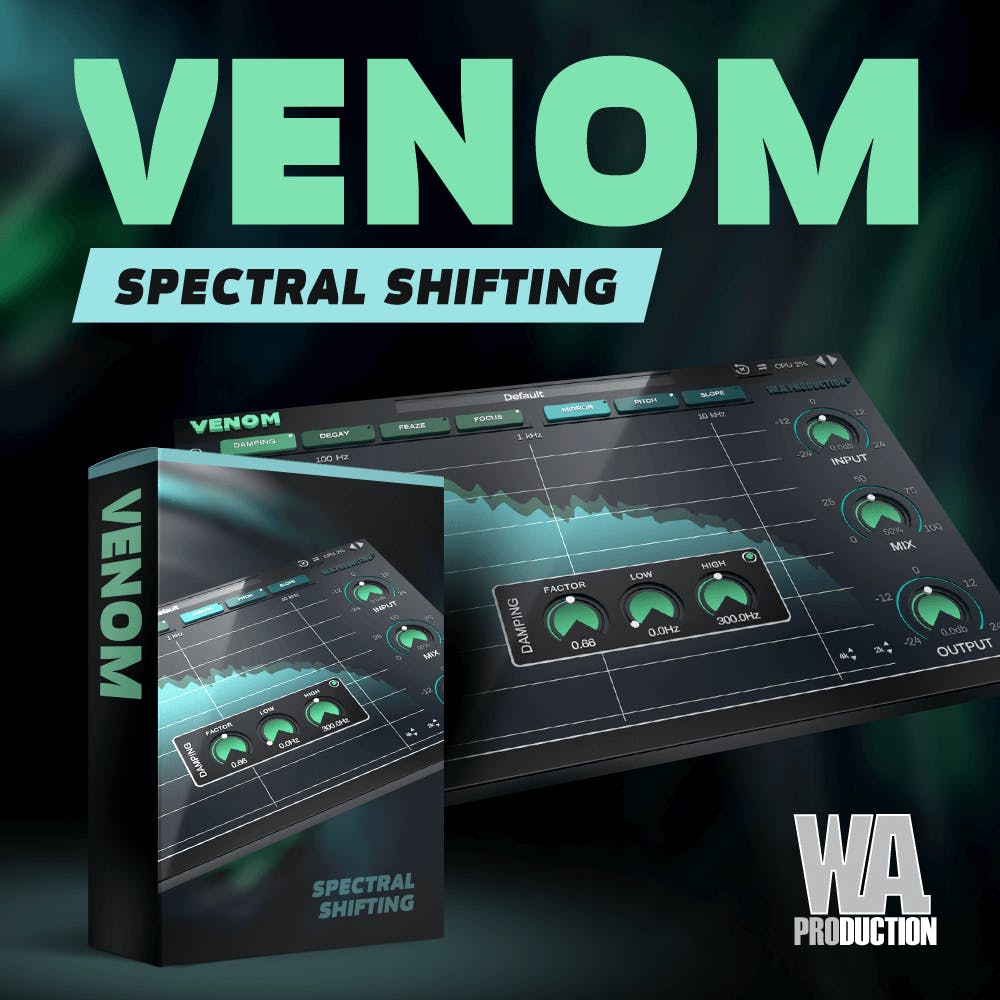 80% OFF | Venom