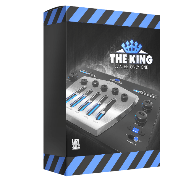 94% OFF | The King + Bonus Content