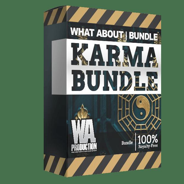 85% Off | 8in1 Karma Bundle