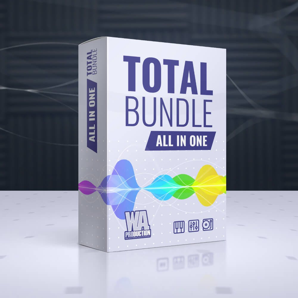 33% Off | Total Bundle
