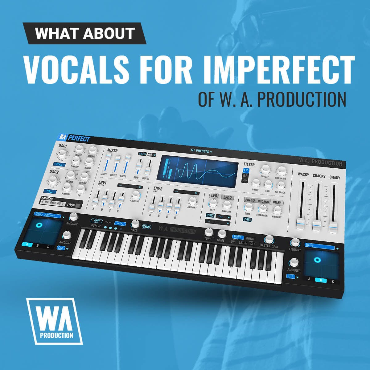 $5 | Vocals For ImPerfect