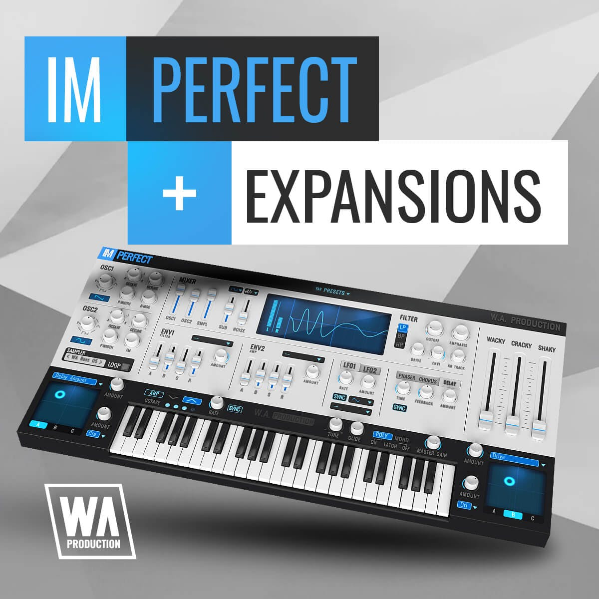 91% OFF | ImPerfect & Expansions
