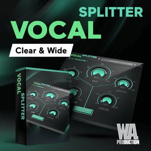 Vocal Splitter