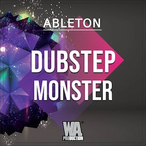 Dubstep Monster
