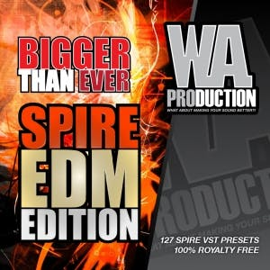 Spire EDM Edition