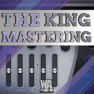 Dazkol: Mastering With The King