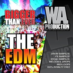 The EDM