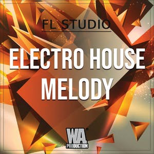 Electro House Melody