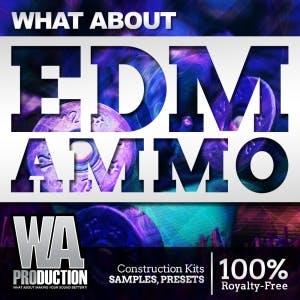 EDM Ammo