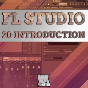 FL Studio 20 Introduction Course