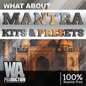 Mantra - Kits & Templates