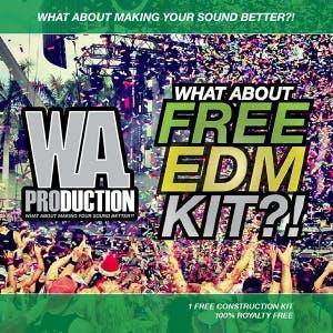 Free EDM Kit