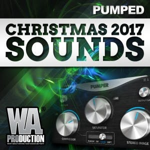 Christmas 2017 Sounds