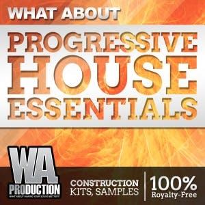 Progressive House Essentials