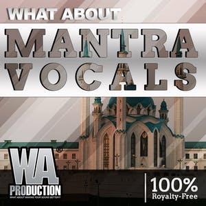 Mantra - Vocals