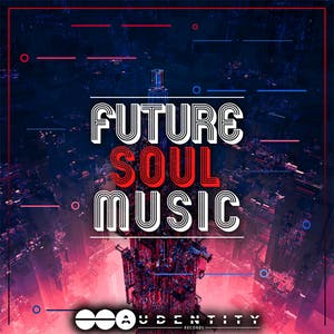 Future Soul Music Vol. 1