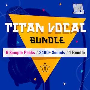 Titan Vocal Bundle