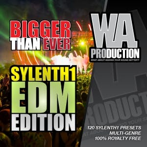 Sylenth1 EDM Edition